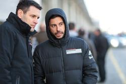 Frédéric Makowiecki, Manthey Racing, Porsche 911 GT3 R