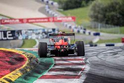 Макс Фьютрелл, Tech 1 Racing