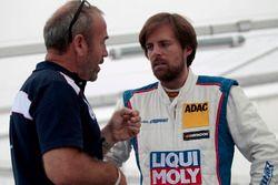 Moritz Oestreich, Honda Team ADAC Sachsen, Honda Civic Type R-TCR mit seinem Vater Markus Oestreich