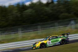 Joachim Thyssen, 'Enzo', Porsche 911 GT3 Cup