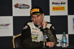AJ Henricksen, ECC Motorsports
