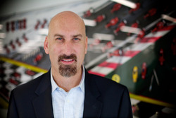 Kevin Annison, President for Motorsport.tv
