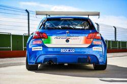 La Peugeot 308 Racing Cup di Stefano Accorsi
