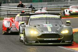 №97 Aston Martin Racing Aston Martin Vantage: Даррен Тёрнер, Джонатан Адам, Даниэль Серра