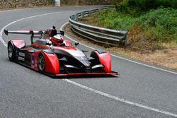Angelo Mercuri, New Generation Racing, Wolf G08 F1