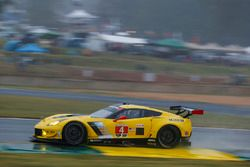 #4 Corvette Racing Chevrolet Corvette C7.R: Oliver Gavin, Tommy Milner, Marcel Fassler