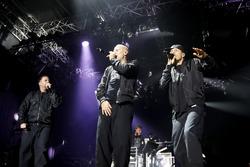 Concert du samedi avec the Fantastischen Vier