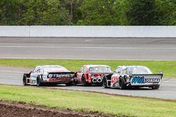 Martin Serrano, Coiro Dole Racing Chevrolet, Juan Manuel Silva, Catalan Magni Motorsport Ford, Carlo