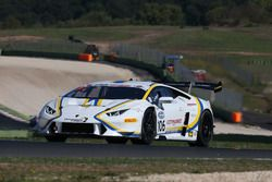 Lamborghini Huracan-S.GTCup #106, Vincenzo Sospiri Racing: Vainio-Tujula