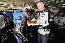 Сотый старт на этапах MotoGP: Джек Миллер, Estrella Galicia 0,0 Marc VDS