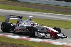 Takuya Izawa, Dandelion Racing