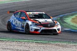 Harald Proczyk, HP Racing, Opel Astra TCR