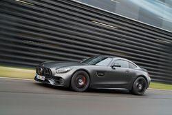 Mercedes-AMG GT C Edition 50