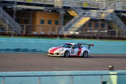 #88 MP2A Porsche GT Cup driven by Carlos Crespo & Beto Monteiro of BRT