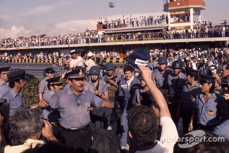 1977 - Wolf, un debut sorprendentemente victorioso