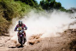 №17 Monster Energy Honda Team: Паулу Гонсалвеш