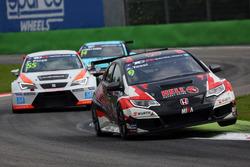 Attila Tassi, M1RA, Honda Civic TCR
