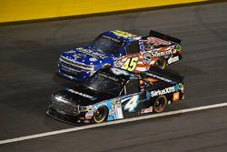 Christopher Bell, Kyle Busch Motorsports Toyota, T.J. Bell, Chevrolet