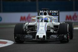 Felipe Massa, Williams FW38 avec le Halo