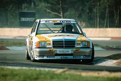 Йорг ван Оммен, MS-Jet-Racing, Merecdes