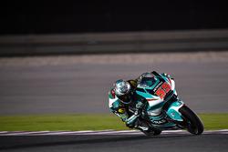 Hafizh Syahrin, Petronas Raceline Malaysia, Kalex