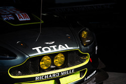 Пол Далла-Лана, Педро Лами и Матиас Лауда, #98 Aston Martin Racing Aston Martin Vantage GT3