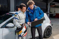 Jordi Gene, Volkswagen Golf GTI TCR