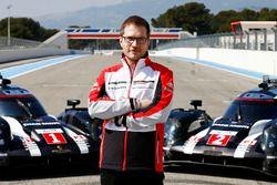 Andreas Seidl, Porsche Team, Team Principal
