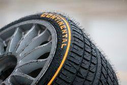 Continental rain tire