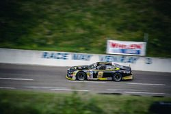 Gianmarco Ercoli, Simone Laureti, Double T by MRT Nocentini, Ford Mustang