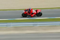 Troy Bayliss, Ducati Team