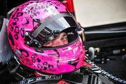 #24 Oak Racing Ligier JSP3 - Nissan: Pierre Nicolet