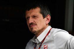 Günther Steiner, Haas F1, Team Principal
