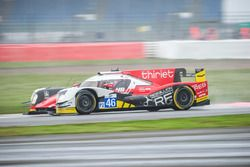 #46 Thiriet by TDS Racing Oreca 05 - Nissan: Пьер Тирье, Матиас Беш и Рио Хиракама