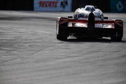 #0 Panoz DeltaWing Racing DWC13: Katherine Legge, Andy Meyrick