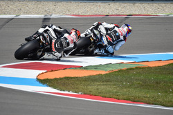 Jordi Torres, Althea BMW Team & Markus Reiterberger, Althea BMW Team