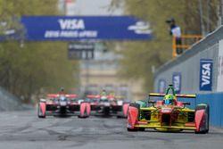 Lucas di Grassi, ABT Schaeffler Audi Sport führt
