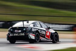 Рене Мюнних, All-Inkl Motorsport, Chevrolet RML Cruze TC1