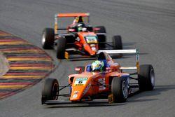Mike David Ortmann, Mücke Motorsport
