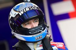 #32 SMP Racing BR 01 Nissan: Andreas Wirth