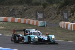 #23 Panis-Barthez Competition Ligier JS P2 Nissan: Fabien Barthez, Timothe Buret, Paul-Loup Chatin