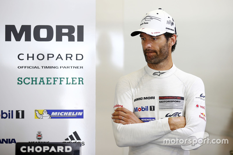 9 - Mark Webber
