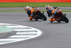 Brad Binder, Red Bull KTM Ajo, Bo Bendsneyder, Red Bull KTM Ajo