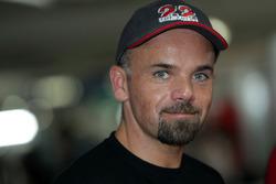 Petr Fulín, Mulsanne Racing, Alfa Romeo Giulietta TCR