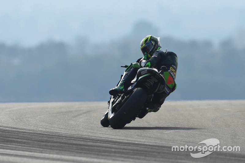 11. Pol Espargaro, Monster Yamaha Tech 3