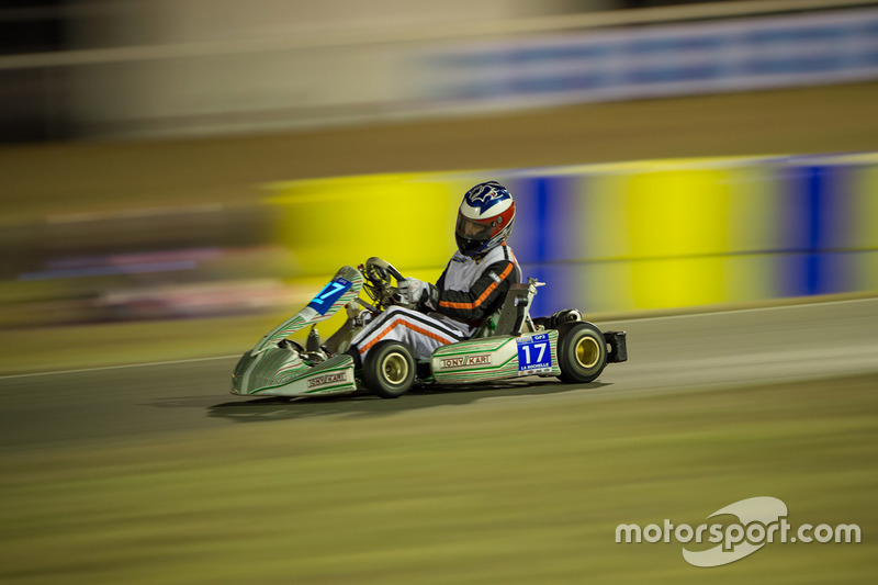 #17 Parma Malevaut Sport: Lodovico Laurini, Nicolas Picot, Andrew Deberne, Romain Mange