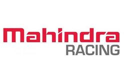 Логотип Mahindra Racing Formula E Team
