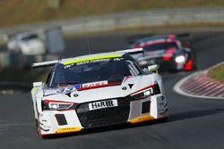 Peter Schmidt, Johannes Siegler, Andreas Ziegler, Audi R8 LMS