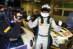 Ganador de la carrera Maxime Soulet