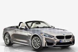 Rendu d'une possible BMW Z5